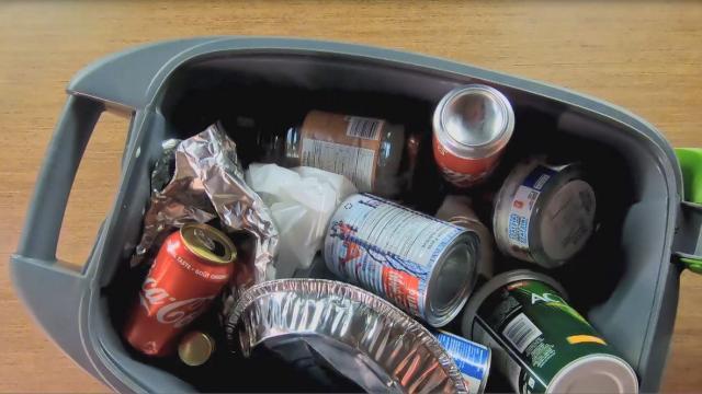 Apprenez à recycler comme un pro!