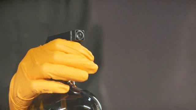 Des trucs pour éliminer les odeurs de vos poubelles